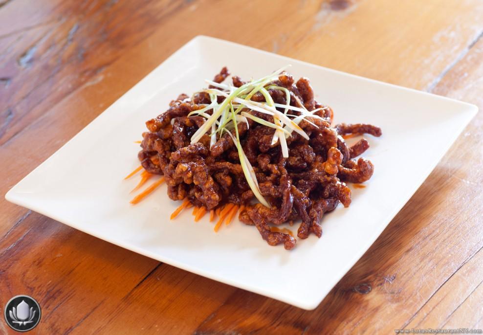 food menu › lotus restaurant ‹ the ultimate in chinese